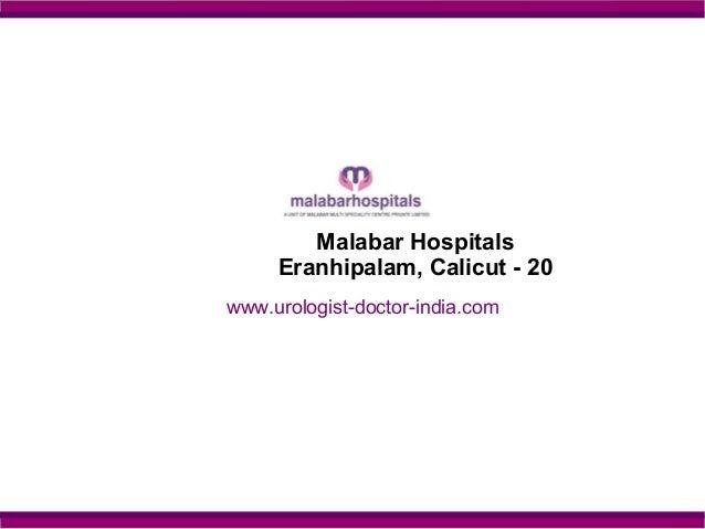 malabar hospital