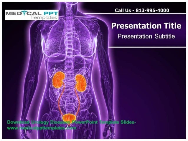 Disease Powerpoint Template