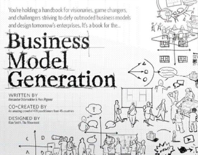 Urutan membuat Business Model Canvas Presentasi dibuat oleh Poedjiati Tan dan Nur Agustinus