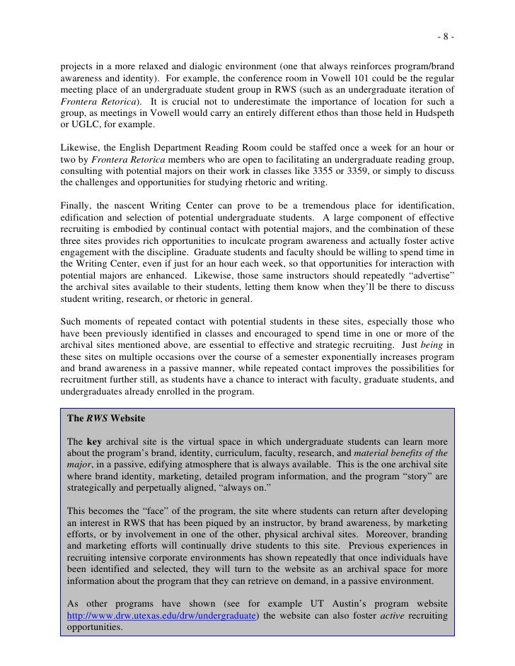 academic white paper examples