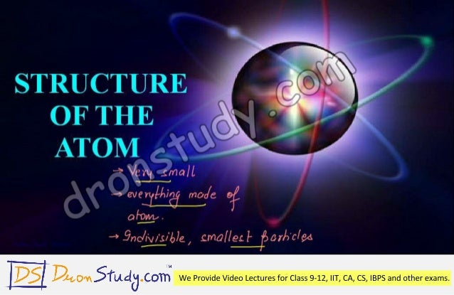 Of atom cbse class 9 ix science revision notes structure of atom cbse class 9 ix science revision notes ccuart Gallery