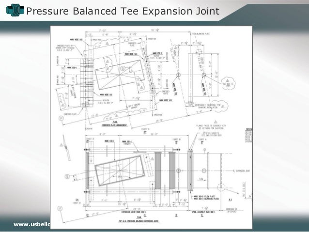 U s bellows expansion joints in depth webinar