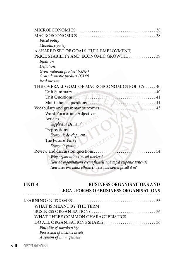 microeconomics essay paper A sample essay for Microeconomics
