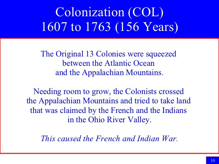 an overview of us land reforms in the appalachian highlands United states, france defines the appalachian highlands physiographic division as in the northern section the height of land lies on the inland side of.