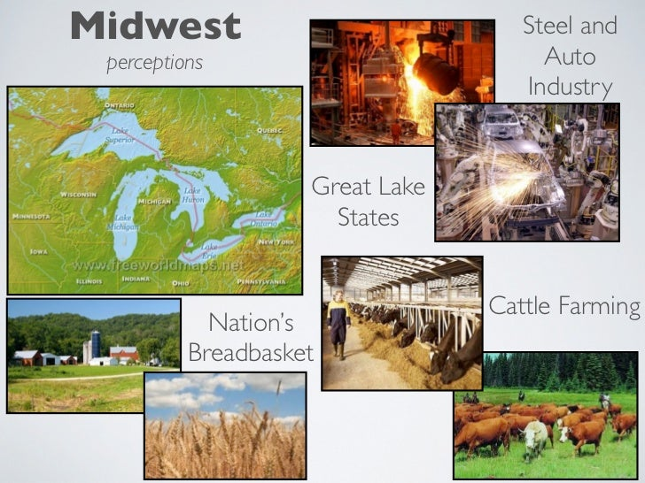 Midwest                             Steel and perceptions                          Auto                                   ...