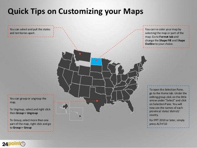 edit us map - Elim.carpentersdaughter.co