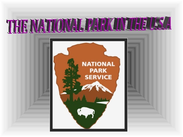 In the United States there are 58 famous natural parks