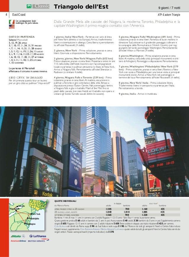 Catalogo Usa E Canada Estate 2014