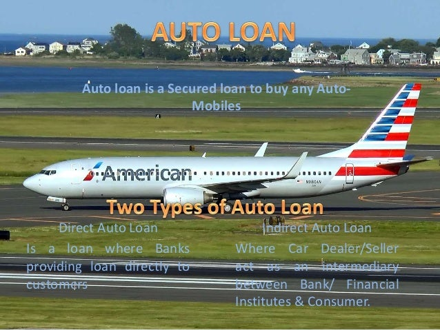 know more about auto loan in usa 2 638