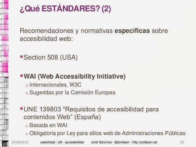Usabilidad ux y accesibilidad qu son y por qu deber an for Que es accesibilidad