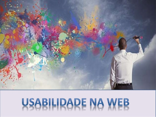 Usabilidade refere-se ao  grau com que o usuário  consegue realizar uma  tarefa. As principais  características são:   Fu...
