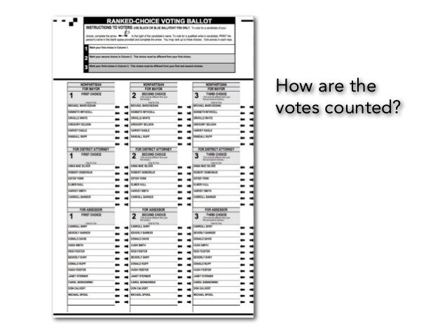 Usability and security in future voting systems Slide 2