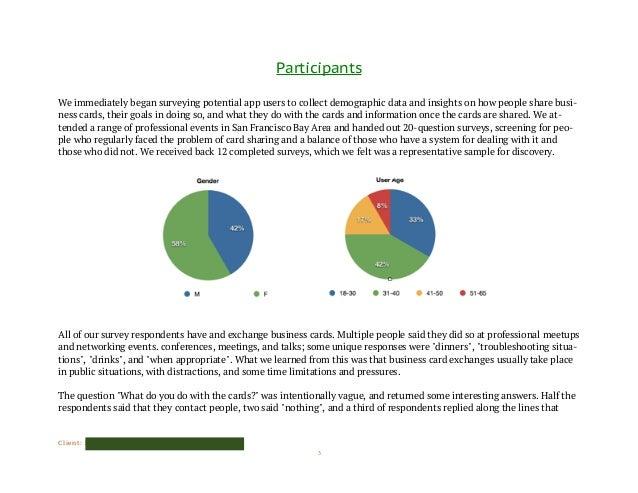 Mobile application usability audit Slide 3