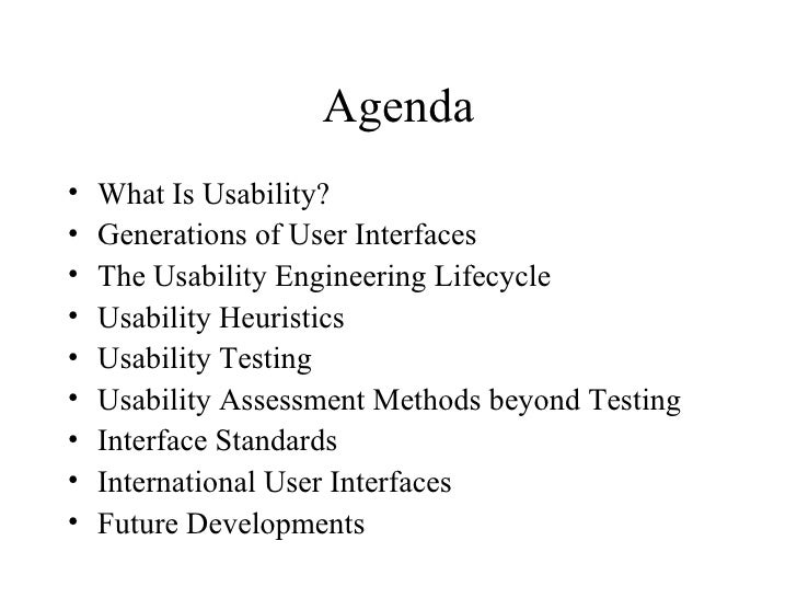 usability engineering manoj chawla 2 usability engineer