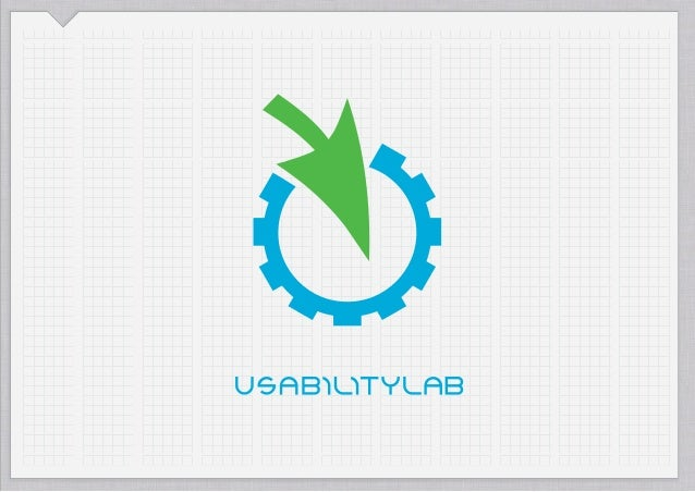 Usabilitylab Since 2006 we have completed more than 400 projects in user research, testing, information architecture, prot...