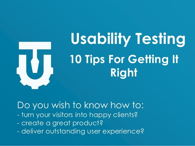 Do you wish to know how to: - turn your visitors into happy clients? - create a great product? - deliver outstanding user ...