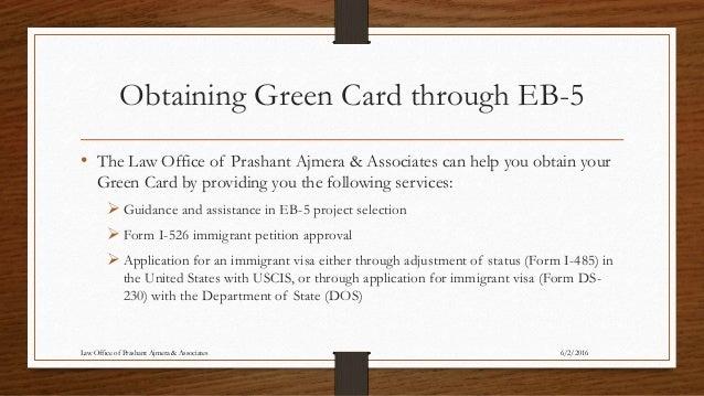 Canada dating green card