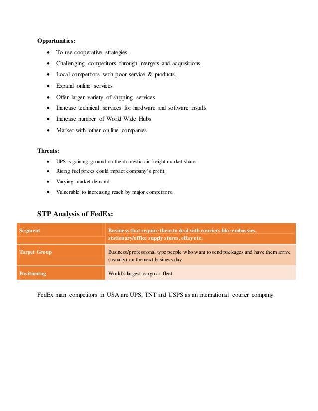 Vitasoy strategic planning essay