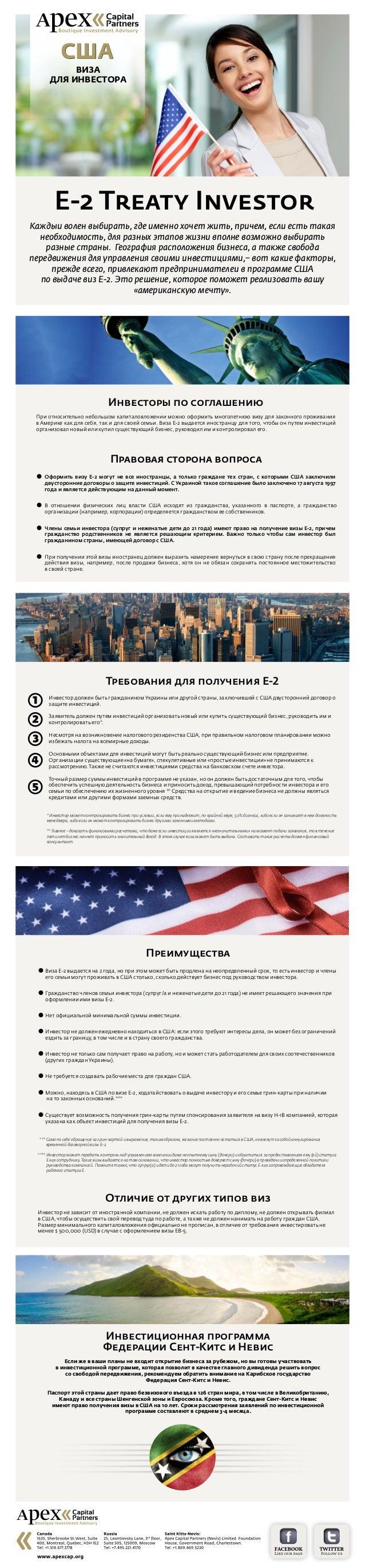 Гражданство сша виза инвестора процесс покупки недвижимости в болгарии