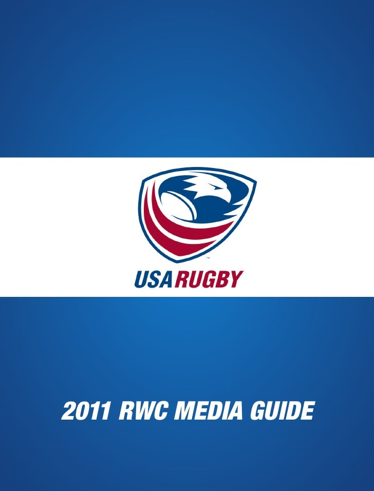USA Eagles Rugby World Cup 2011 Squad Profiles