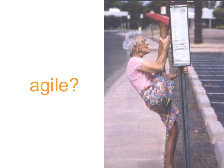 principles of agile