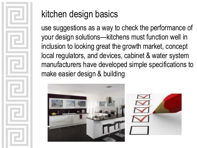 USA Kitchen Design Basics; 2. Kitchen ... Part 84