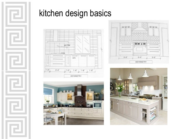 ... 7. Kitchen Design Basics ... Part 90