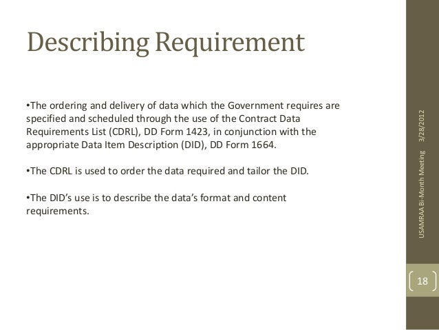 Data Rights in the Department of Defense