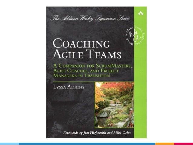 ▷ Assessment oficial do Agile Coaching Competency Framework ▷ Novas fontes de conhecimento para cada uma das competências