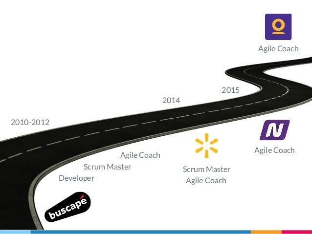 Agile Coach Developer Scrum Master Agile Coach Agile Coach Scrum Master Agile Coach 2010-2012 2014 2015