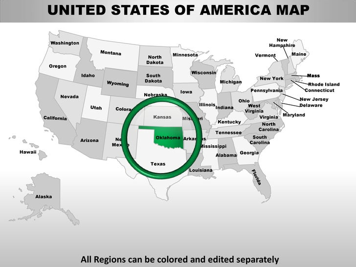 UNITED STATES OF AMERICA MAP                                                                                              ...