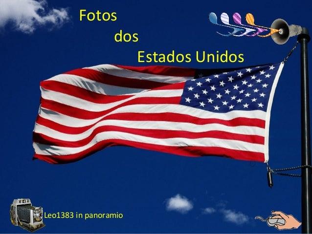 Fotos dos Estados Unidos  Leo1383 in panoramio