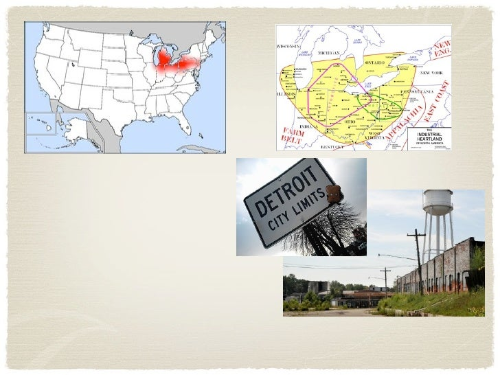 USA Pollution