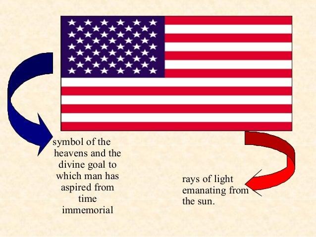National Symbols Of The Usa