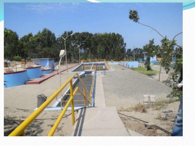 Tratamiento de agua potable y residual en peru - Tratamiento del agua ...