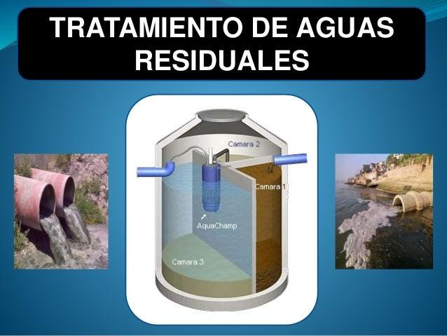 Tratamiento de agua potable y residual en peru - Tratamientos de agua ...