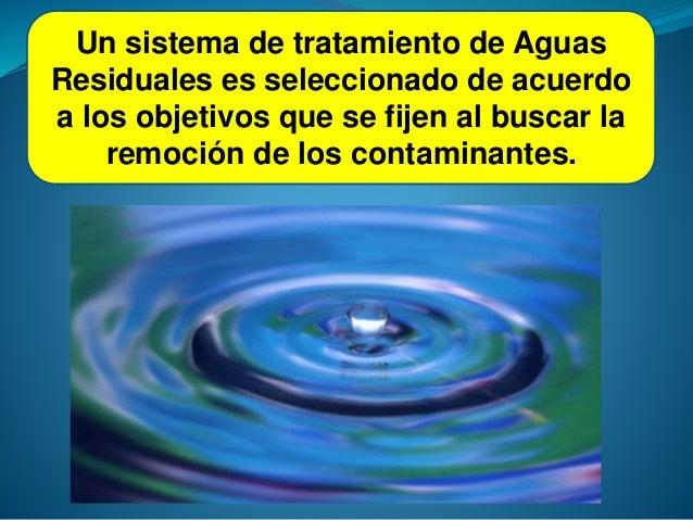 Tratamiento de agua potable y residual en peru - Tratamiento de agua ...