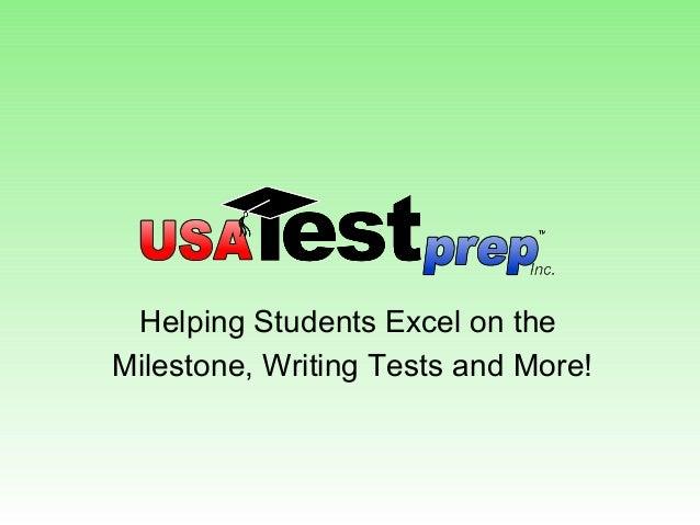 usa test prep