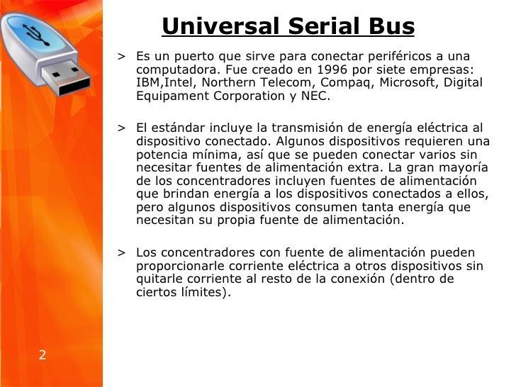 Usb Ruben Tapia Soporte Computacional Slide 2