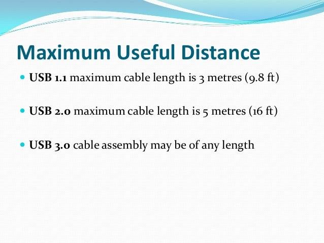 USB 2.0 & USB 3.0