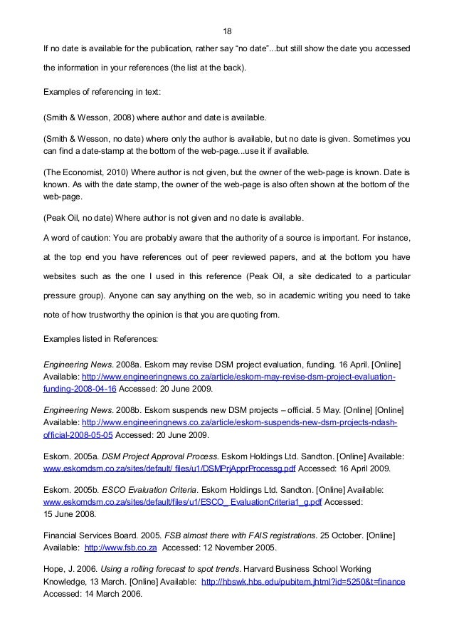 Research Proposal Template/Sample