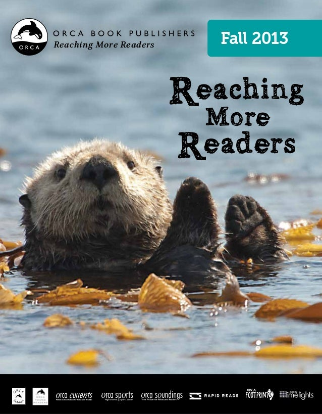 eachingmoreeadersFall 2013Reaching More ReadersMiddle-School Fiction for Reluctant Readers