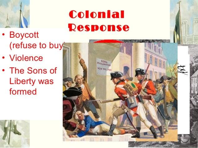 US CH4 American Revolution