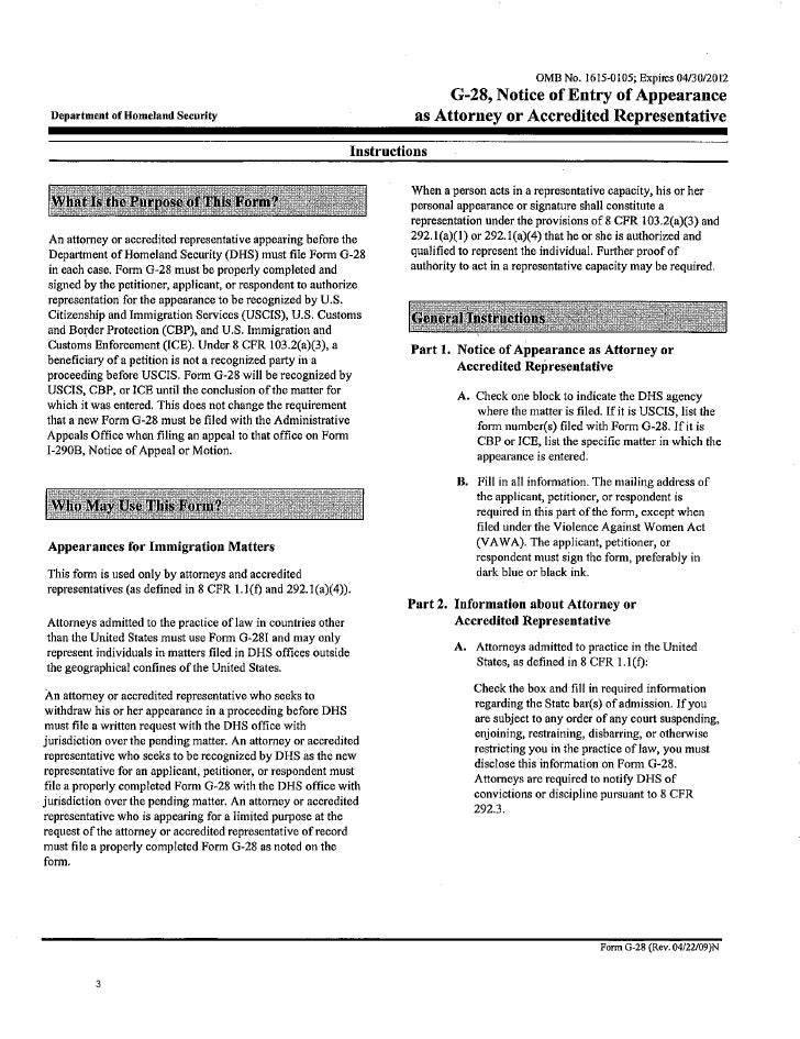 Uscis Forms 0312101