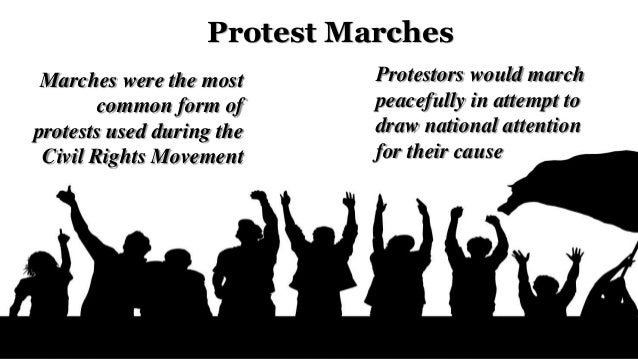 Us civil rights movement.ppt