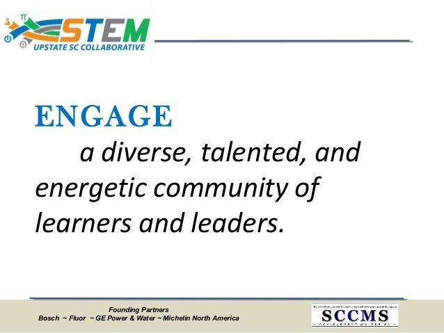 STEAM Tech Teams • 32 Volunteers • 3 teachers • 5 administrators • 3 schools • 60 students Reid Becker (954) 649-9730) ste...