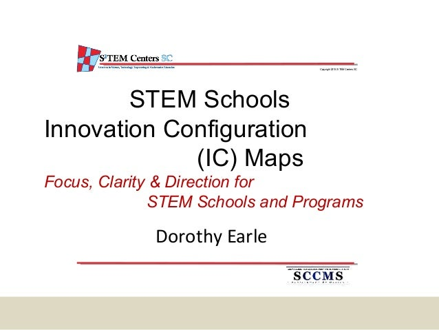 Upstate SC STEM Collaborative Meeting - October 2015 Slide 3