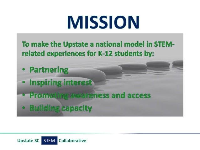 STEMUpstate SC Collaborative
