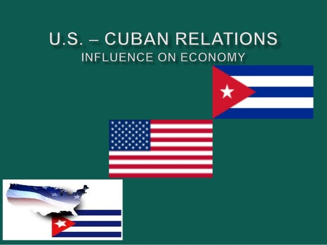 The Economic Impact of Better US-Cuba Relations (DAL, AAL)