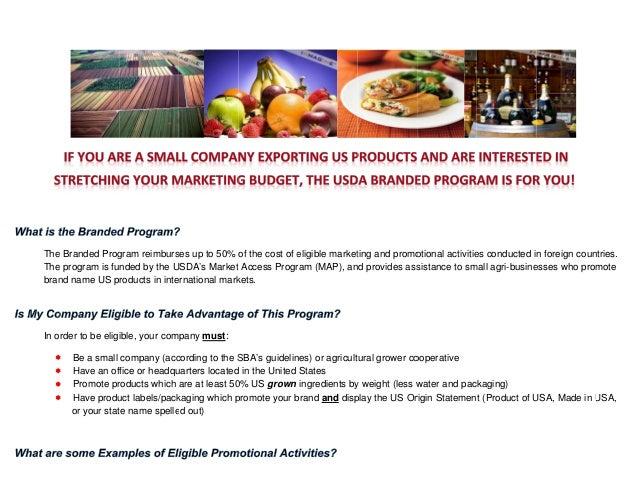 TheThebranIn o∗∗∗∗e Branded Proge program is fund name US prder to be eligBe a...